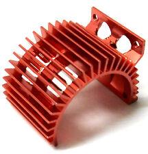 540 550 RC EP Motore Lega Dissipatore Sfiato lato Rosso