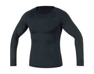 GORE BIKE WEAR BASE LAYER thermal long-sleeved undershirt