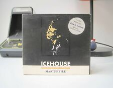 ICEHOUSE - MASTERFILE | CD, COMPILATION