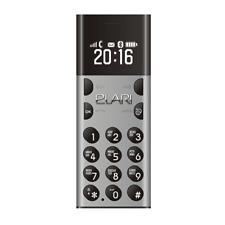 Elari NanoPhone - Anti-Smartphone (Gray Cosmos)