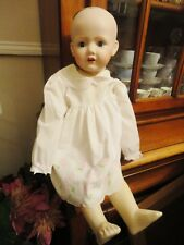 Reproduction Of Antique JDK Made In Germany 237 18. Bisque Doll