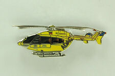 Pin Hubschrauber Helicopter EC 135 ADAC HEMS H13P