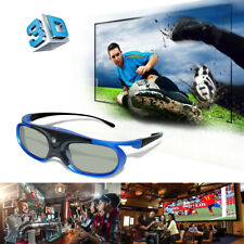 Universal Active Shutter 3D Glasses Intelligent for Optoma DLP Link Projector US