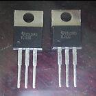 Hot Sell 2PCS TL783CKC TL783C TL783 TO-220 High Voltage Regulator IC