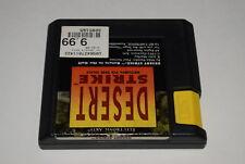 Desert Strike Return to the Gulf Sega Genesis Video Game Cart