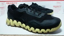 Pre Owned Used Reebok Zigtech Athletic Running Shoes Mens Sz 10.5 Fast Ship