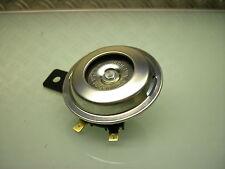 NEU/NEW EDELSTAHL HUPE 70mm HORN STAINLESS STEEL SR 500 XS 250 XS 400 XS 650