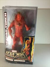 Marvel Legends Icon Series Human Torch