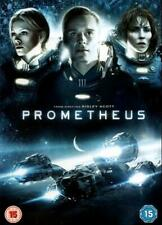 Prometheus (new & sealed DVD / Ridley Scott 2012)