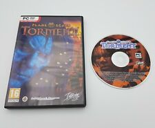 Planescape: Torment-PC DVD-ROM-Advanced Dungeons & Dragons-Gratis, Rápido P&P!
