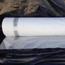 Voile d'hivernage blanc 30g/m², 4 mètres de large , vendu au mètre