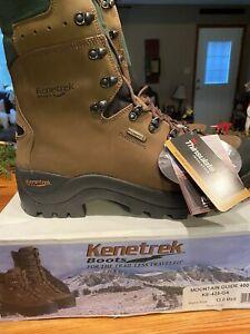 Kenetrek Insulated Boots for Men for