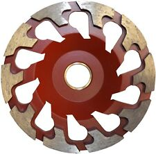 Diamantschleiftopf Schleiftopf Schleifteller Ø130mm passend für Festool, Protool
