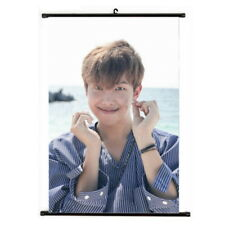 KPOP BTS Bangtan Boys Rap Monster Hanging Painting Wall Scroll Poster