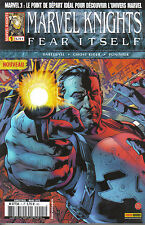 Comics :  MARVEL KNIGHTS FEAR ITSELF - RETOUR SANGLANT - n°1 - mars 2012 - NEUF