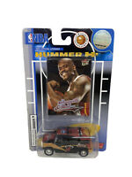 Shaquille O'Neal Shaq Miami Heat 2004/2005 NBA Licensed Hummer H2 & Card New!