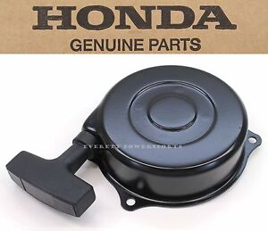 New Honda Recoil Starter Assembly 97-20 TRX250 Recon Pull Start #R106