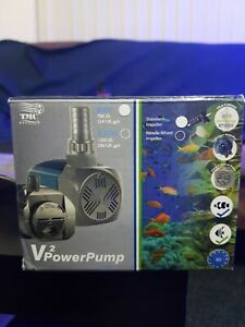 Vpowerpump 800 Standard Impeller Pump Submersible Pump TMC.