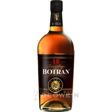 Botran 12 Solera Anejo 0,7 l Premium Rum aus Guatemala Añejo
