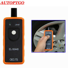 TPMS TIRE PRESSURE RESET TOOL ACTIVATION FOR GM BUICK CHEVROLET CADILLAC OPEL