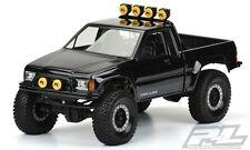 Pro-line 1985 Toyota HiLux SR5 Clear Body SCX10 PRO346600