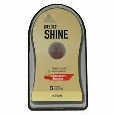 Cherry Blossom Deluxe Shine Polishing Sponge Shoe Care Neutral Treatments