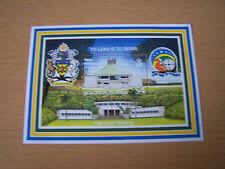Isole Salomone, al piombo è quello di servire, U / MINT, M / foglio, eccellente.