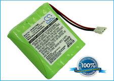 4,8 v Batería Para Philips Sbc 486/91 Ni-mh Nuevas