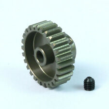 Yeah Racing 26T Titanium coated 0.6M Pinion gear for Tamiya 1:10 RC MG-06P26T.00