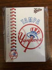 1999 99 Tampa Yankees ML Team Set Mint Henson Melian Rivera Chambliss