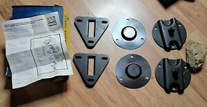1971-72-73-74 DATSUN Caster Camber ADJ KIT MOOG #KF-39 210 610 710 B