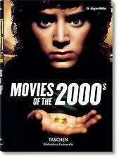 Movies of the 2000s (Bibliotheca Universalis) by Taschen | Hardcover Book | 9783