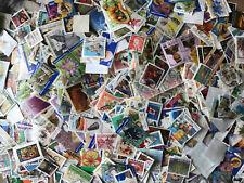 Worldwide Kiloware Stamps off Paper 50 gr