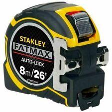 Stanley XTHT 0-33-504 FatMax AutoLock 8mtr/Imp Tape Measure