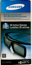 Samsung 3D Active Glasses Lunettes 3D Actives  Accessory 4 SmartTV 0036725236493