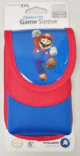 Super Mario Tasche für Nintendo DS Lite & DSi, NEU