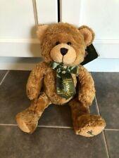 Harrods Teddy Bear Plush Toy