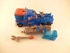 Transformers Prime Rid. Ultra Magnus - voyager size  (#6CC2)