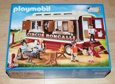 PLAYMOBIL® 9398 Vagón Carro Coche de Cafe Circo Circus Rocalli