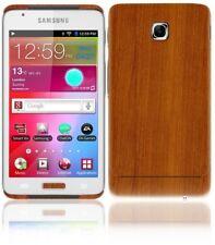 Skinomi Light Wood Full Body Skin+Screen Protector for Samsung Galaxy Player 4.2