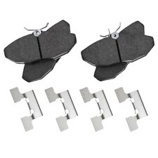 Jaguar Rear brake pads 288mm Fedoro FDB1713 XJ X350 2004-05 S-Type X200 2004-08