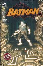 fumetto BATMAN  editoriale DC RW LION numero 54