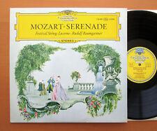 Slpem 136 480 Mozart Serenata Baumgartner Lucerna Tulipán alle Estéreo Casi Nuevo