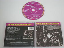 The Allman Brothers Band/at Fillmore East (HDS 710215-4410-2-3) DTS surround album