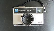 VINTAGE KODAK INSTAMATIC 155X FILM CAMERA