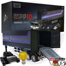 Wei Jiang Transformers - Trailer for MPP10B MMP-10H ( Not MP-10B Nemesis Prime )