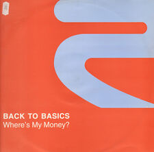 BACK TO BASICS - Where's My Money? - Rise