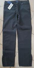 pantalon femme gris foncé MY PANTS M 38/40