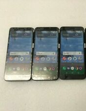 Lot of 3 Alcatel Tcl A502Dl -16Gb (TracFone Wireless) Smartphone