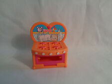My Little Pony Ponyville Orange Replacement Stove Kitchen Accessory - As Is